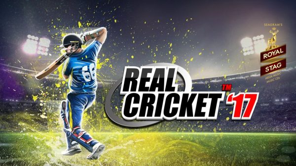 Real Cricket 17 для Андроид