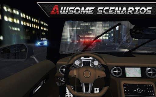 Скачать Real Driving 3D для Андроид