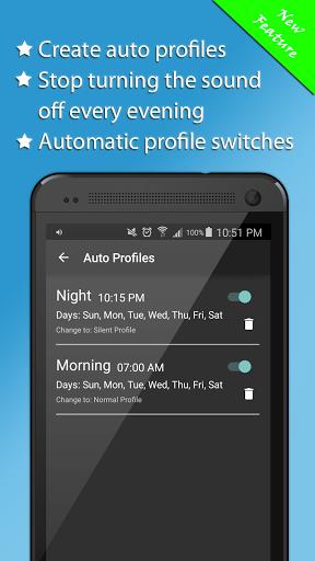 Скачать Регулятор громкости + для Андроид