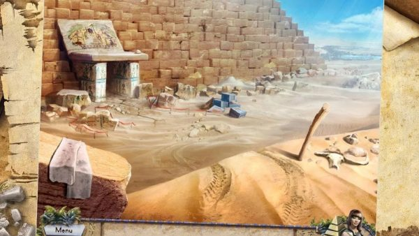 Скачать Riddles of Egypt для Андроид