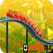 RollerCoaster Tycoon Classic Android