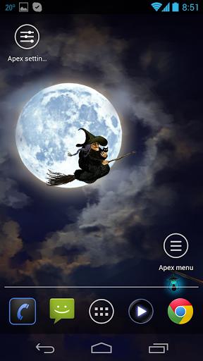 Скачать Счастливые Ведьмы для Андроид