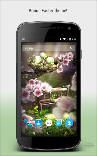 Скачать Season Zen HD для Андроид