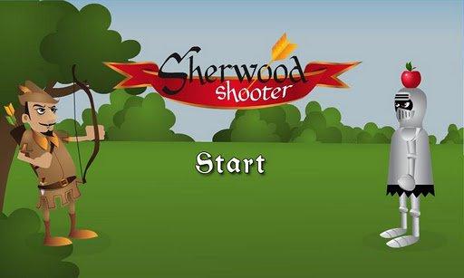 Скачать Sherwood Shooter — Apple Shoot для Андроид