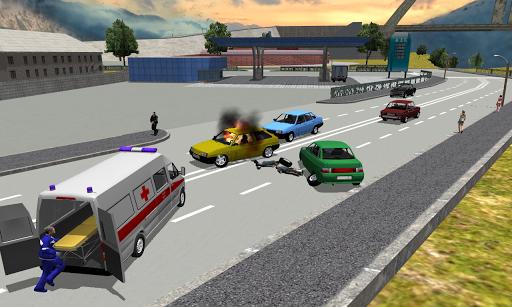 Скачать Симулятор Скорой Помощи 3D для Андроид