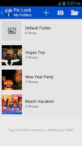 Скачать Скрыть фото и видео для Андроид