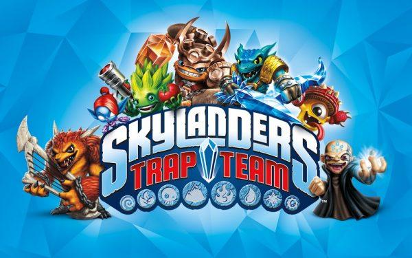 Скачать Skylanders Trap Team для Андроид