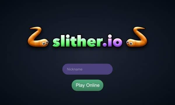 Скачать Slither.io для Андроид