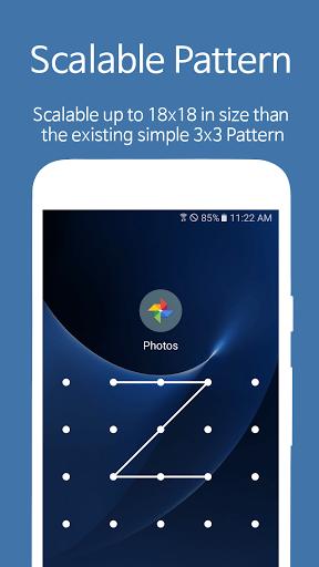 Скачать Smart App Protector (App Lock) для Андроид