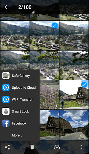 Скачать Smart Lock Free (App/Media) для Андроид