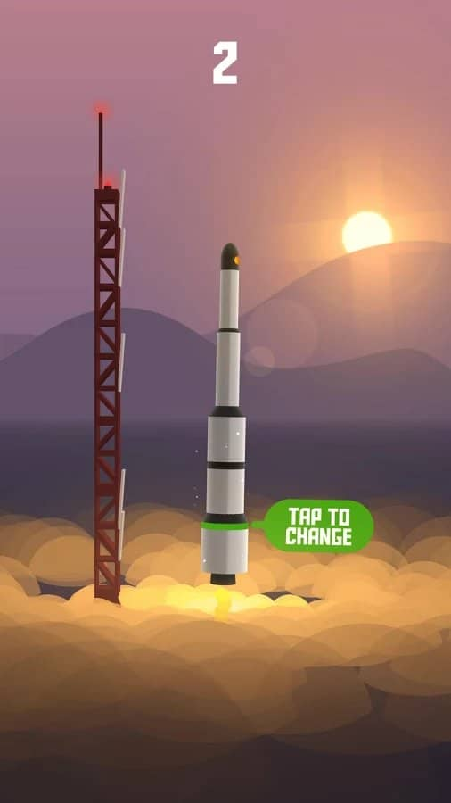 Скачать Space Frontier для Андроид
