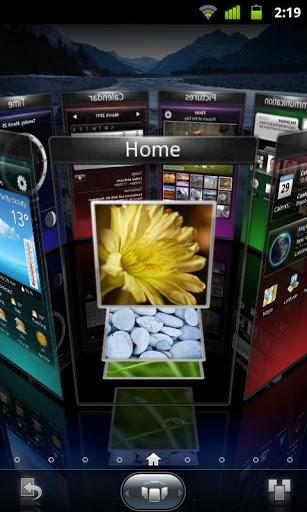 Spb shell 3D для Андроид