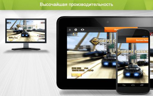 Скачать Splashtop 2 Remote Desktop для Андроид