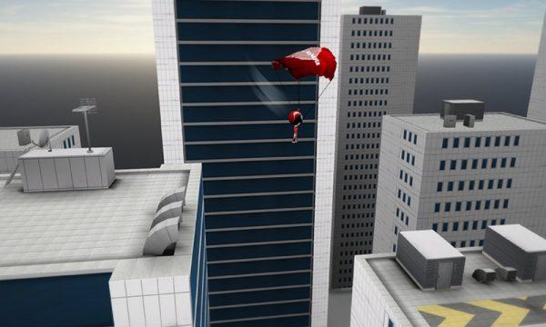 Скачать Stickman Base Jumper 2 для Андроид