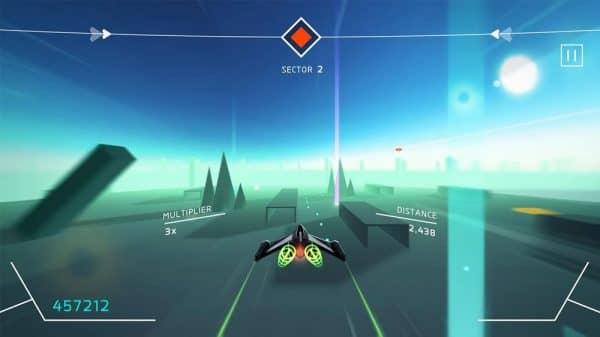 Скачать Super Sonic Surge для Андроид