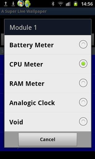Скачать Супер живые обои / Super LWP для Андроид