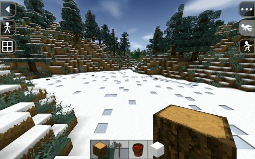 Скачать Survivalcraft Demo для Андроид
