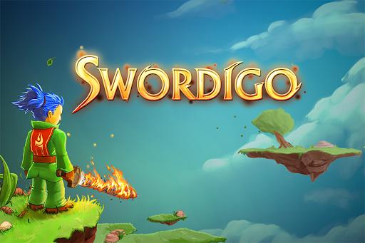 Скачать Swordigo для Андроид