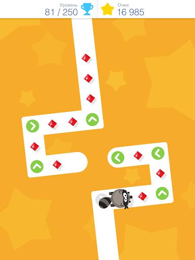 Скачать Tap Tap Dash для Андроид