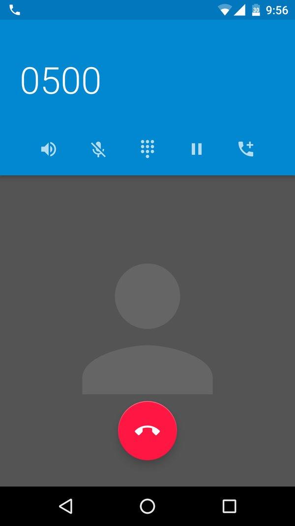 Телефон для Андроид