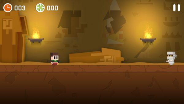 Скачать Tomb Heroes для Андроид