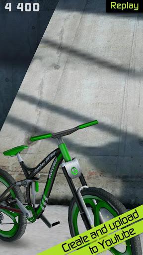 Touchgrind BMX для Андроид