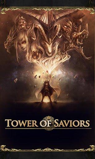 Скачать Tower of Saviors для Андроид