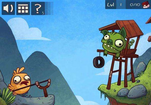 Скачать Troll Face Quest Video Games для Андроид