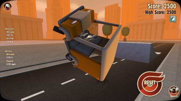 Скачать Turbo Dismount для Андроид
