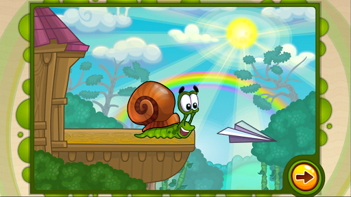 Скачать Улитка Боб 2 (Snail Bob 2) для Андроид