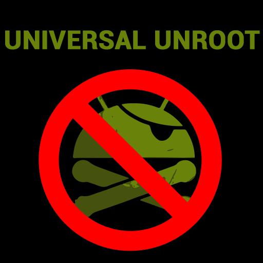 Скачать Universal Unroot для Андроид