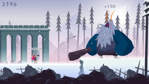 Vikings: An Archers Journey для Андроид