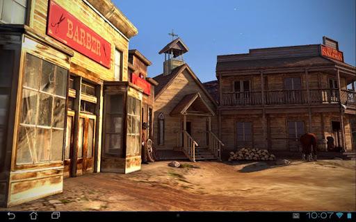 Скачать Wild West 3D для Андроид