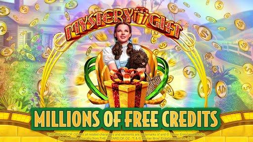 Скачать Wizard of Oz Free Slots Casino для Андроид