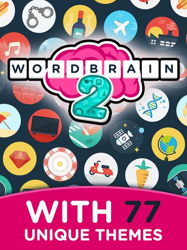 WordBrain 2 для Андроид