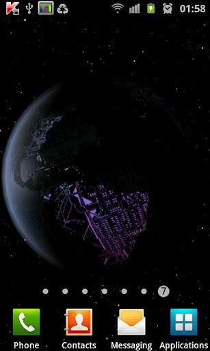 Земля HD Free Edition / Earth HD Free Edition для Андроид