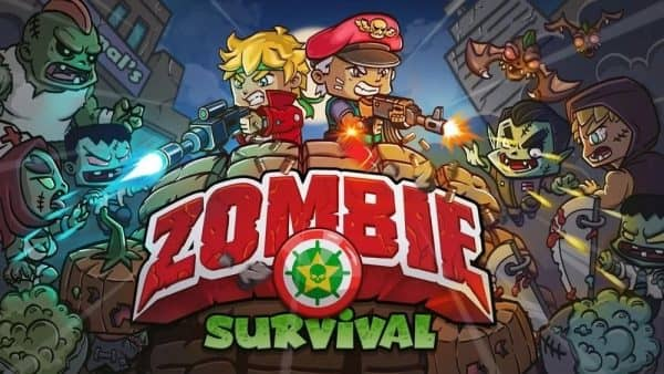 Скачать Zombie Survival: Game of Dead для Андроид